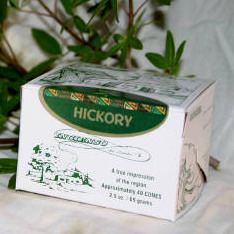hickory-incense