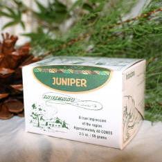 juniper-incense