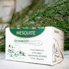 mesquite-incense
